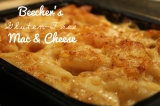 GF Review: Beecher's Mac &Cheese