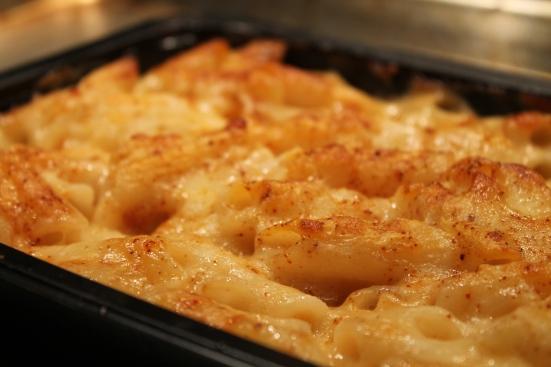 Beecher's GF Mac & Cheese